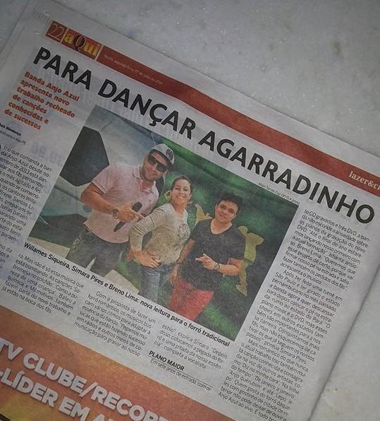 Jornal Aqui PE